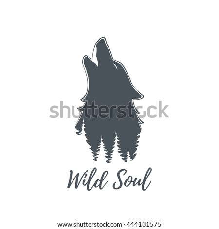 wolf logo stock images, royalty-free images & vectors | shutterstock