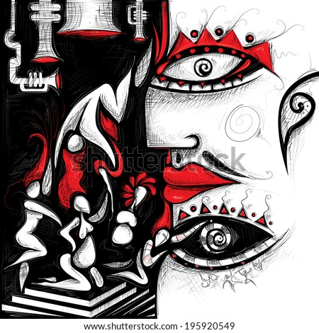 Abstract Art Stock Images, Royalty-Free Images & Vectors ...
