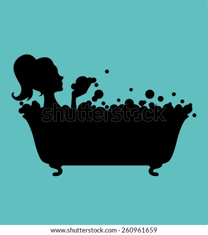 Bubble Bath Stock Images Royalty Free Images Amp Vectors