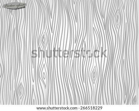 wood texture design - stock vector