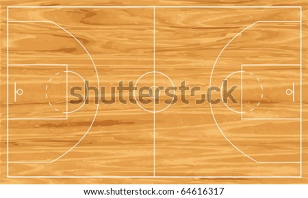 Basketball Court Wood Stock Images, Royalty-Free Images & Vectors ...