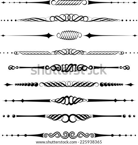 wooden  boards background - stock vector