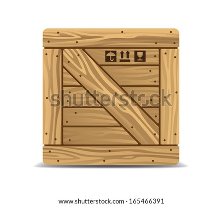 Wooden Box Stock Photos, Images, & Pictures | Shutterstock
