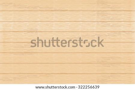 wooden texture Vector - stock vector
