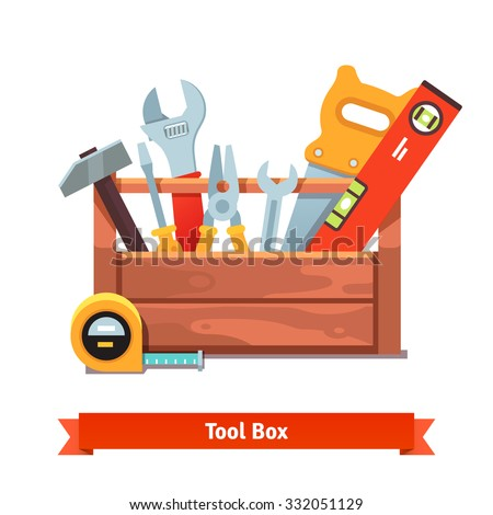 Toolbox Stock Images, Royalty-Free Images & Vectors | Shutterstock