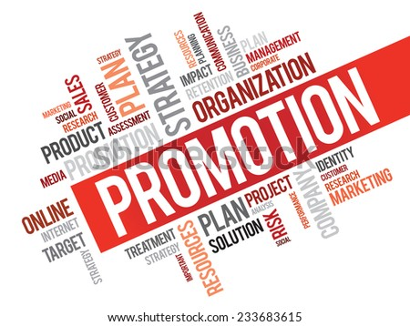 the concept of sales promotion Sales is a personal element of promotion where sales representatives interact directly with customers in an effort to convince them to buy products or services companies vary in their use of sales forces in the promotional mix.