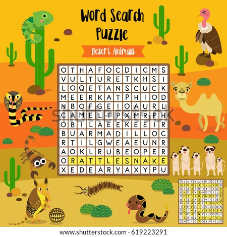 First Grade Ela Worksheets Word Words Search Puzzle Game Shapes Preschool Stock Vector   Clock Practice Worksheets with Prefixes Worksheets 4th Grade Words Search Puzzle Game Of Desert Animals For Preschool Kids Activity  Worksheet Colorful Printable Version Analog Time Worksheets