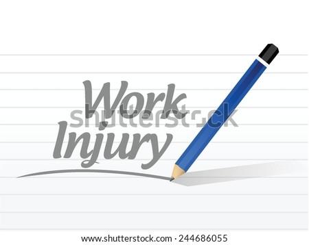 employment injury