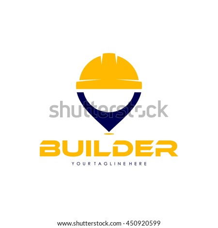 Builder Logo Stock Images, Royalty-Free Images & Vectors ...