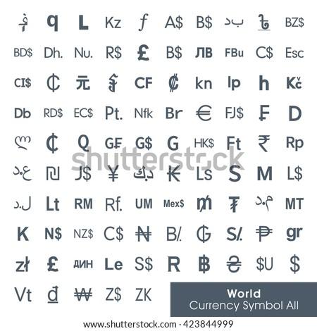 Symbols For Money Iwantingsarticle Media Sports Tv