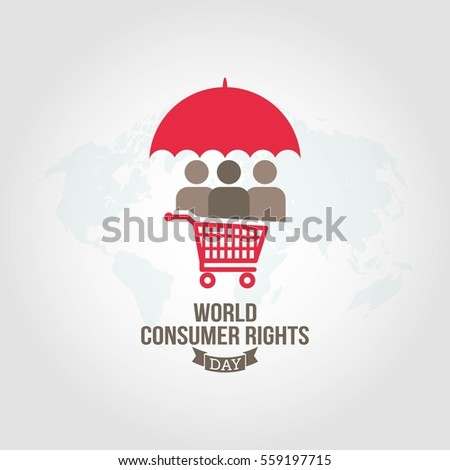 essay world consumer rights day World consumer rights day (wcrd) was started in 1983 and is an awareness day which is observed on march 15 it is celebrated annually to instigate action among citizens.