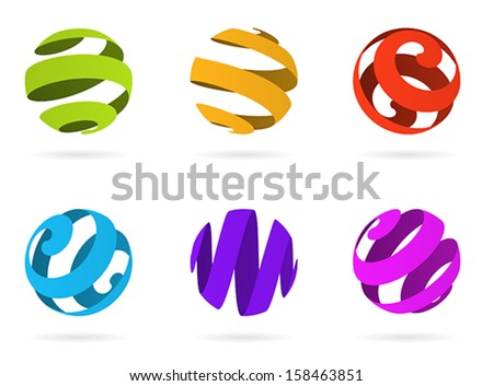 world icons over white background vector illustration - stock vector