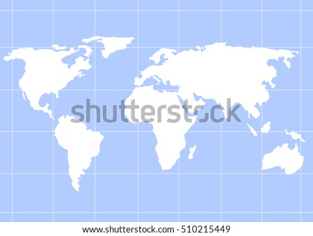 Africa world map graphic vector vectores en stock 707995429 world map outline graphic style background vector of asia europe north south america and africa gumiabroncs Choice Image