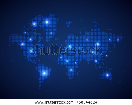 World map page symbol your web vectores en stock 768544624 world map page symbol for your web site design world map logo app ui gumiabroncs Image collections