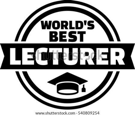 Image result for lecturer logo