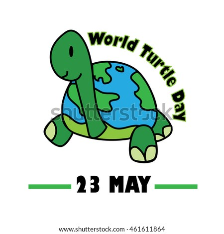 world turtle day Join us to save the turtles american tortoise rescue is a nonprofit organization founded to protect turtles & tortoises founders of global world turtle day.