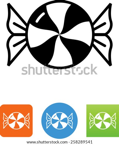 candy symbol