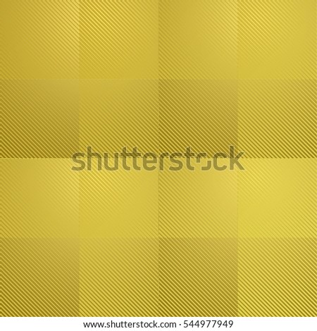 Yellow Gold Background Texture