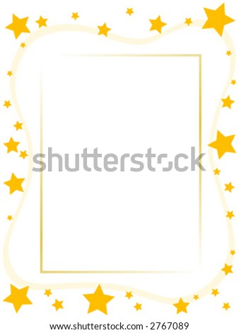 Star border Stock Photos, Images, & Pictures | Shutterstock