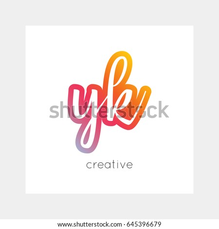 y logo stock images  royalty free images   vectors shutterstock Circle Monogram Frames Clip Art C Monogram Clip Art