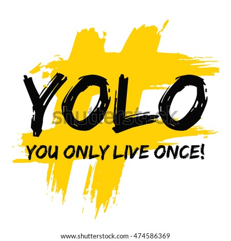 Yolo Stock Images, Royalty-Free Images & Vectors ...