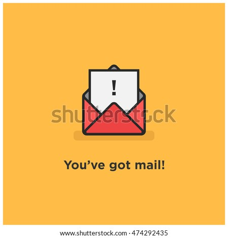 Mail Stock Images, Royalty-Free Images & Vectors | Shutterstock