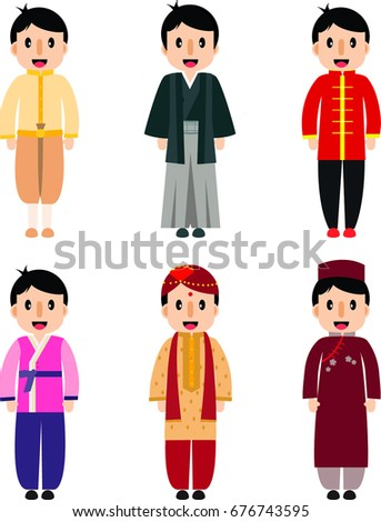 Traditional indian clothing for boys