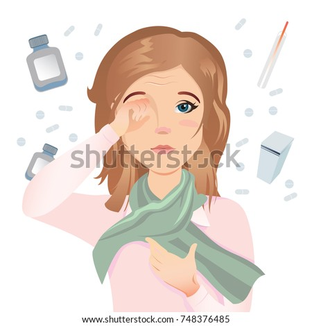 how to stop allergy eyes itching