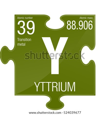 Yttrium symbol element number 39 periodic stock photo photo vector yttrium symbol element number 39 of the periodic table of the elements chemistry urtaz Choice Image