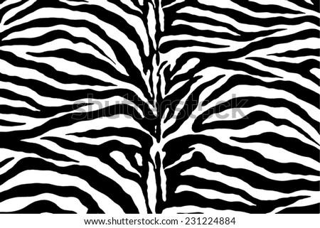 zebra pattern vector stock photo photo vector illustration rh shutterstock com zebra stripe pattern vector animal pattern vector free download