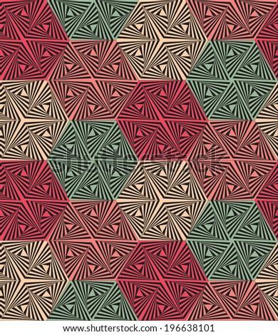 Zentangle Wallpaper EPS 10