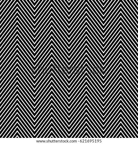 Zig zag pattern stock images royalty free images for Design stuhl zig zag