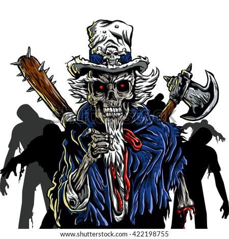 Uncle Sam Stock Images, Royalty-Free Images & Vectors | Shutterstock