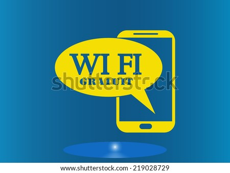 zone free wifi mobile phone